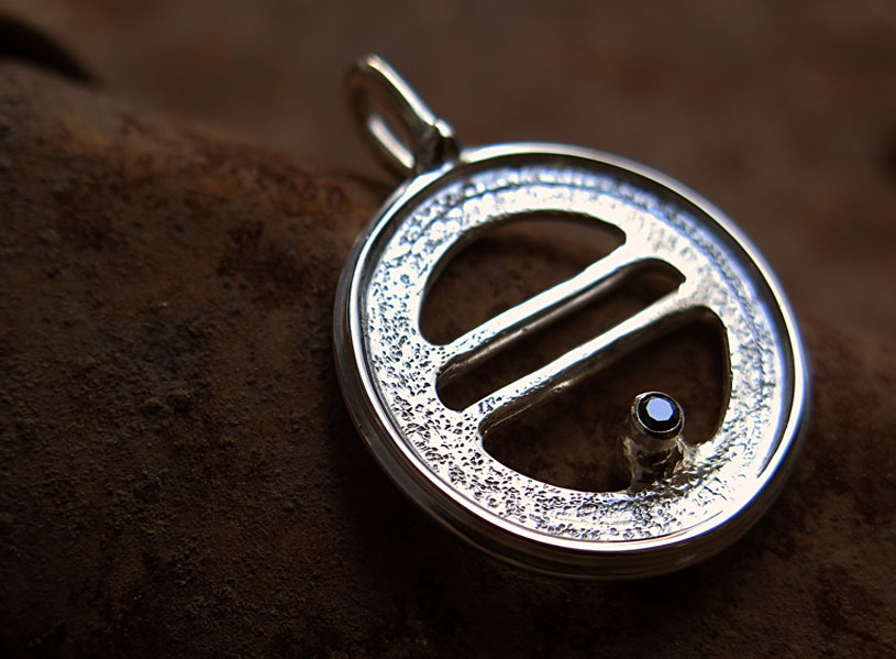 cast : pendant