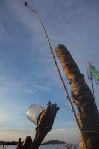 sculpture ,san blas islands