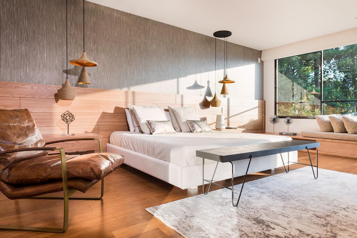 Arquitectura interior -