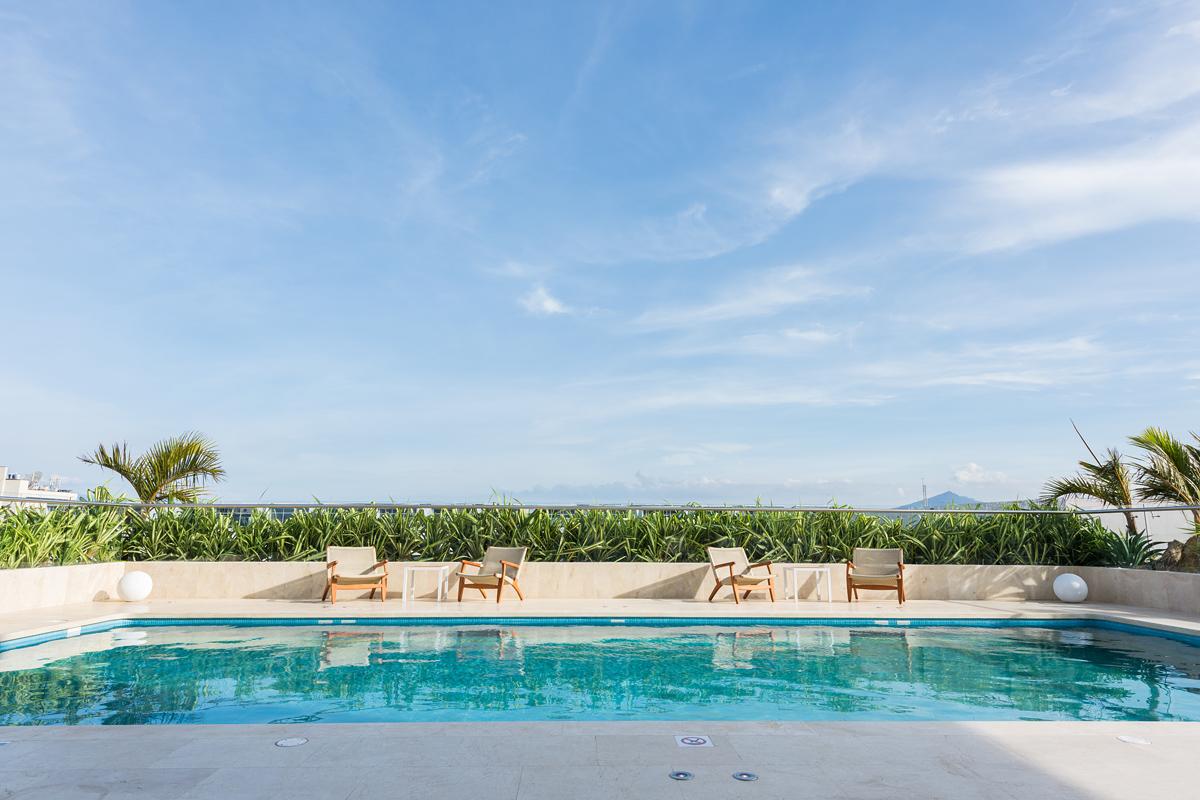 Fotografía para hoteles sector turismo