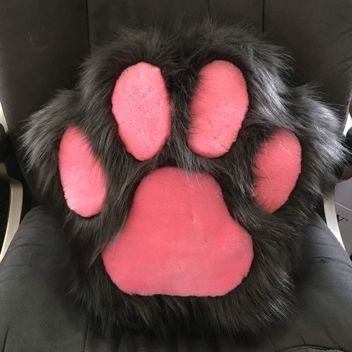 Standard Paw Pillows Starting at $50