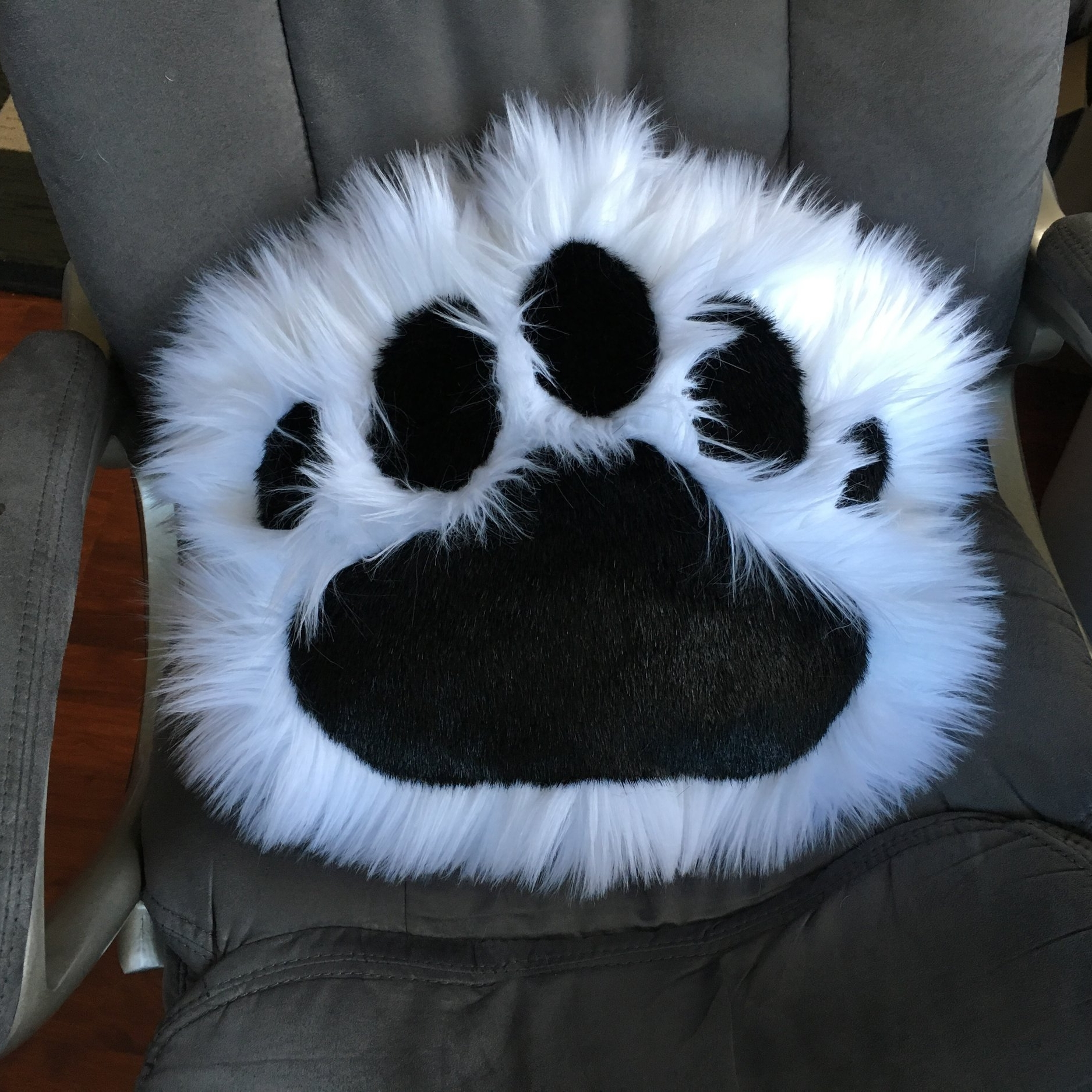 Custom Shaped Pillows Starting at $60