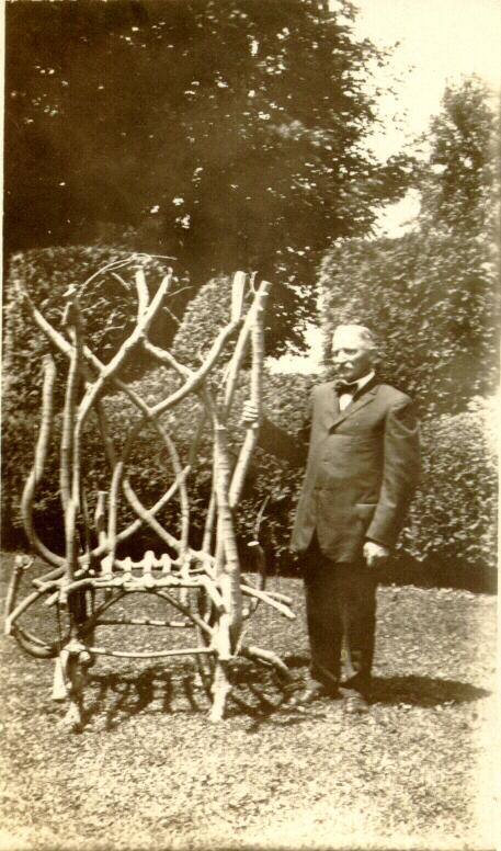 John Krubsack 1911