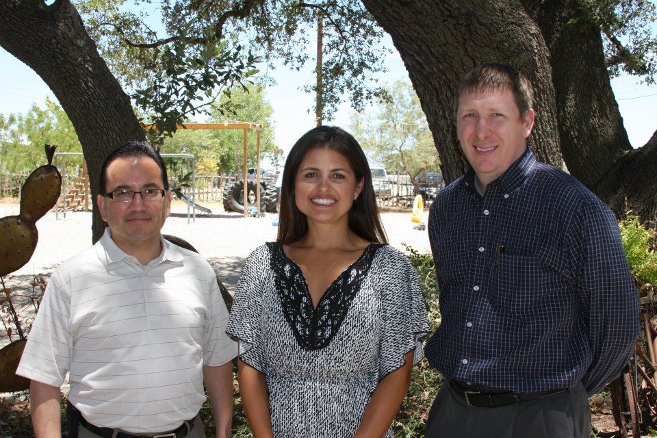 Liberty Hill Hires the First City Manager
