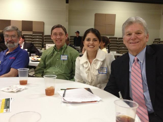 Networking for Liberty Hill Dental