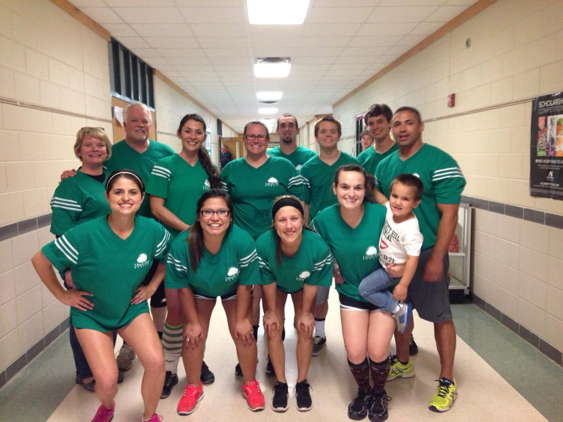 Liberty Hill Dental Supports Project Graduation