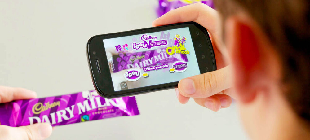 How Augmented Reality Can Take Your Product Packaging to the Next Level