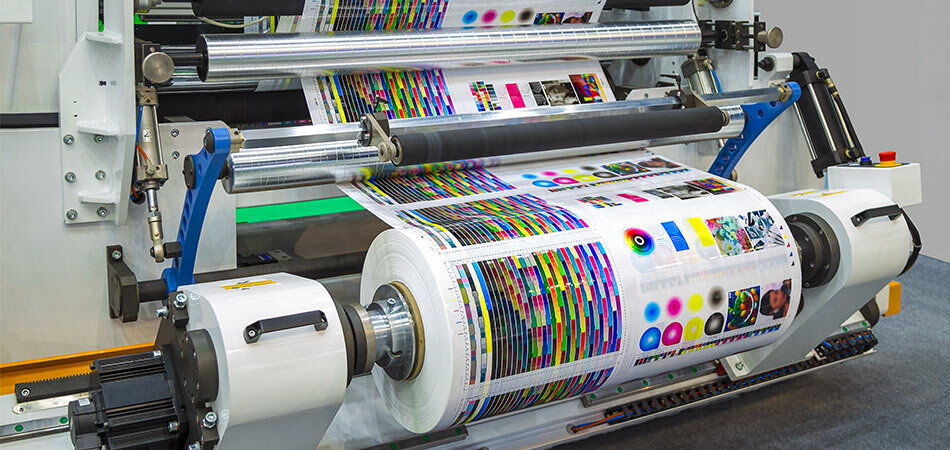 Different Types of Printing