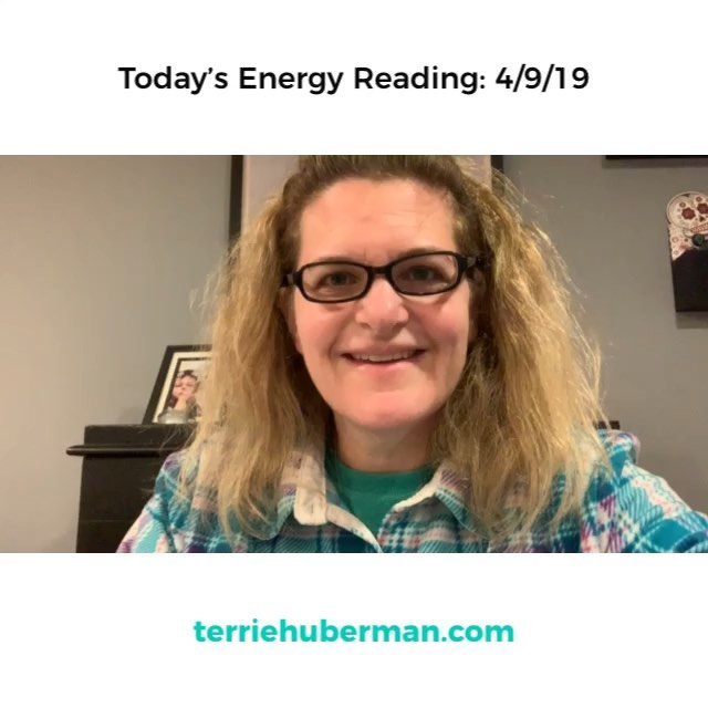Today we're still piggy backing on relationship energy. We'll hear announcements of mergers in business or in our personal lives. There's an abundance of love if you tap into it.