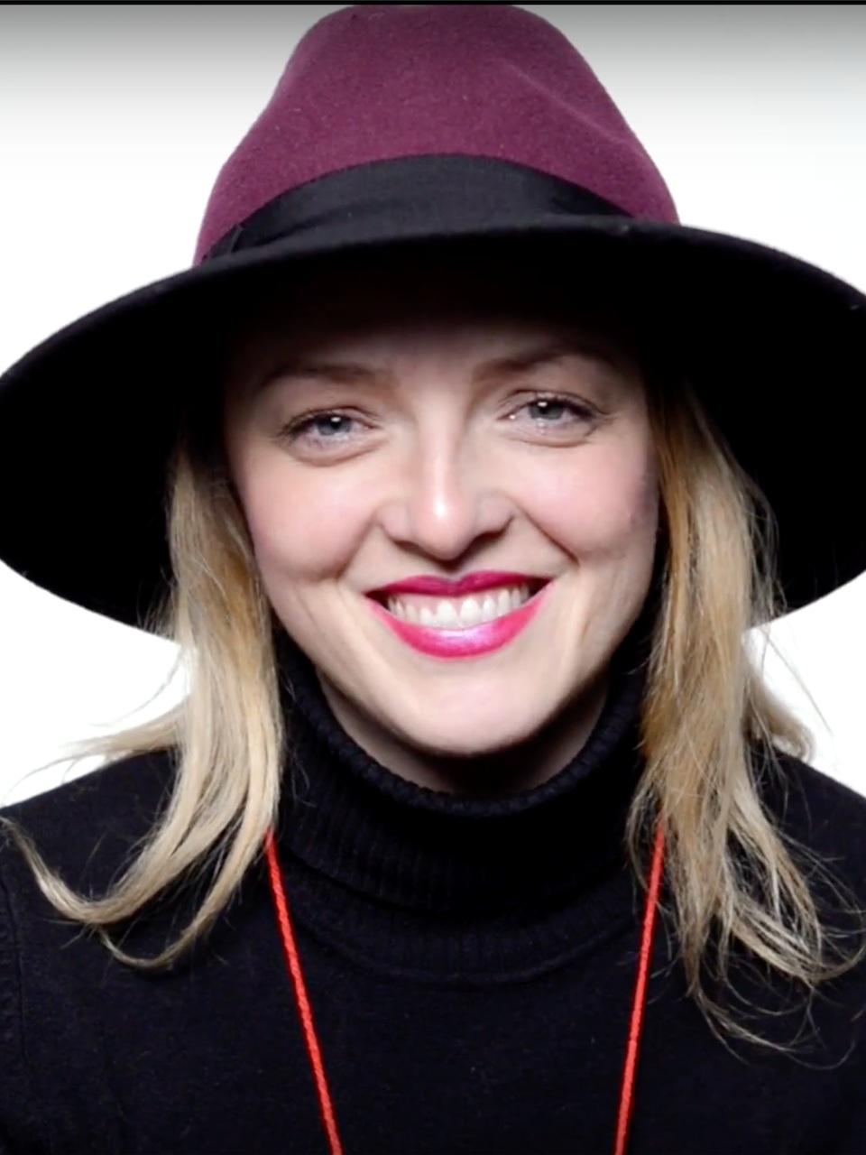 Anne Koller