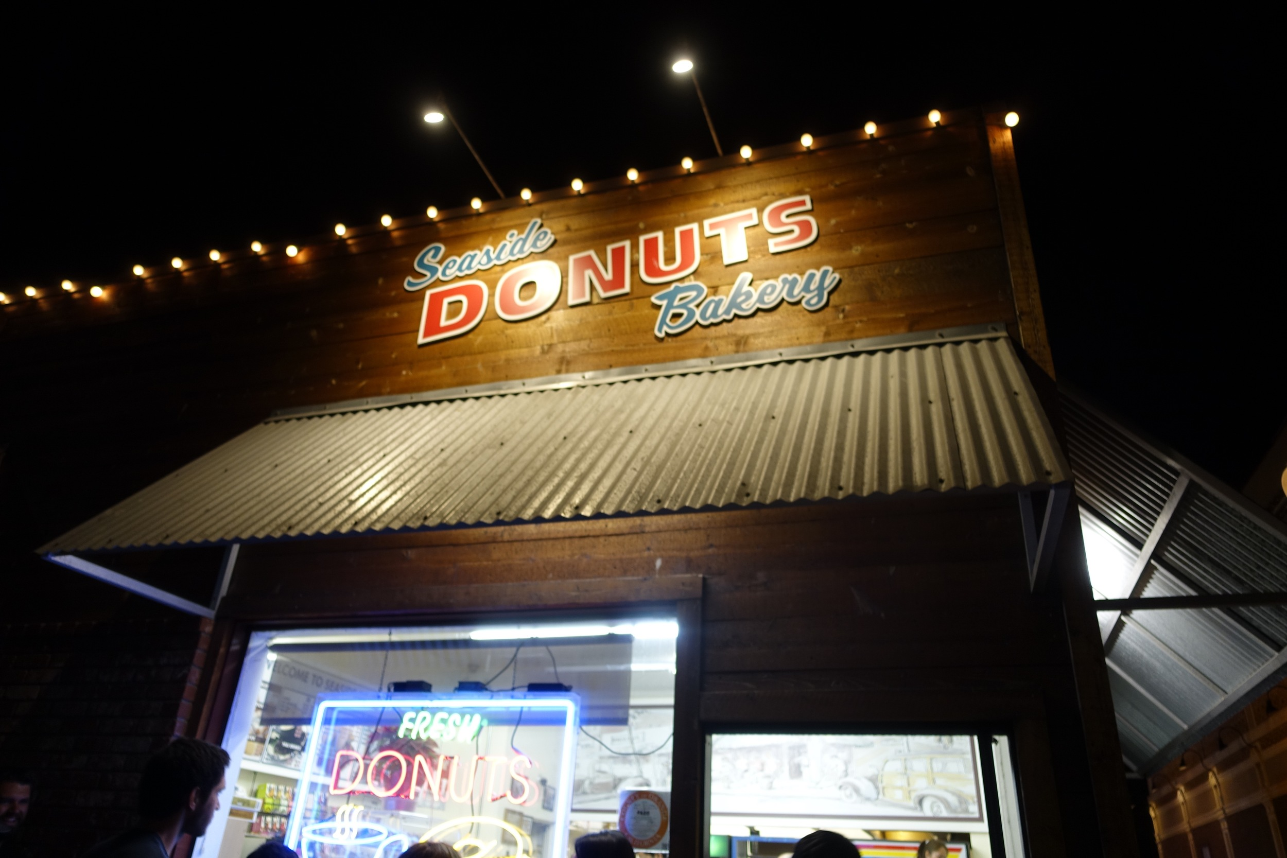 Seaside Donuts Bakery Newport Beach Ca Life Experiences