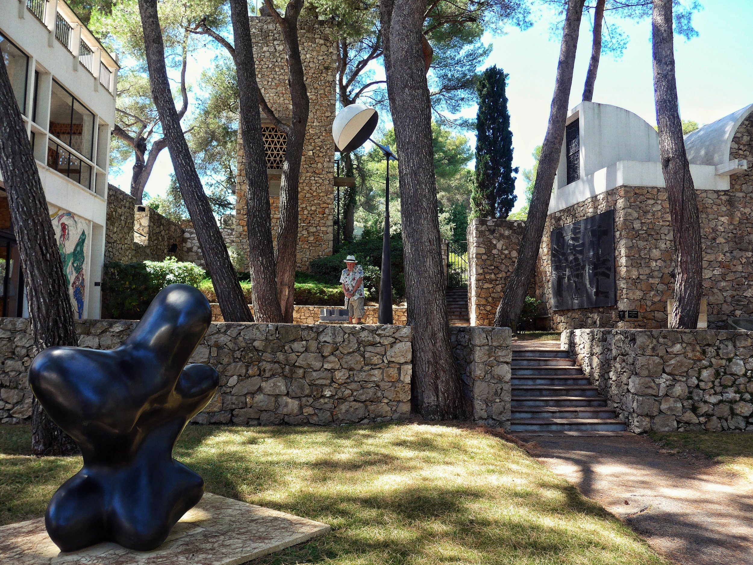 The Maeght Foundation