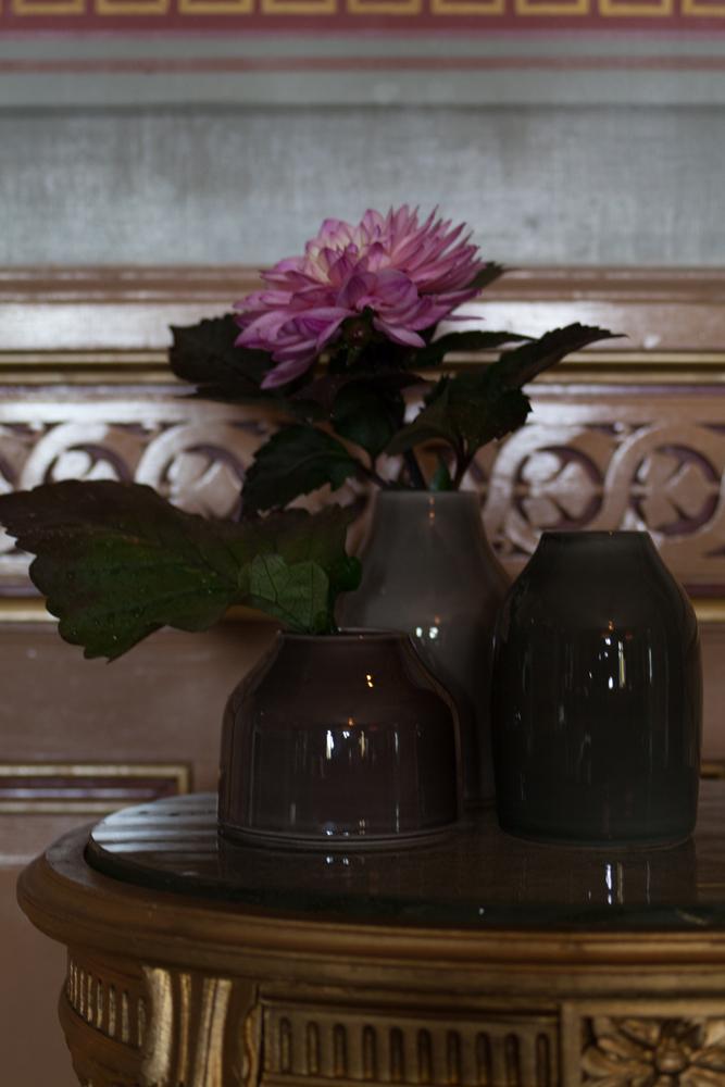 Fra PS #4 Vaser: Kähler  Foto: Massimo Leardini Styling: Pauline Naerholm