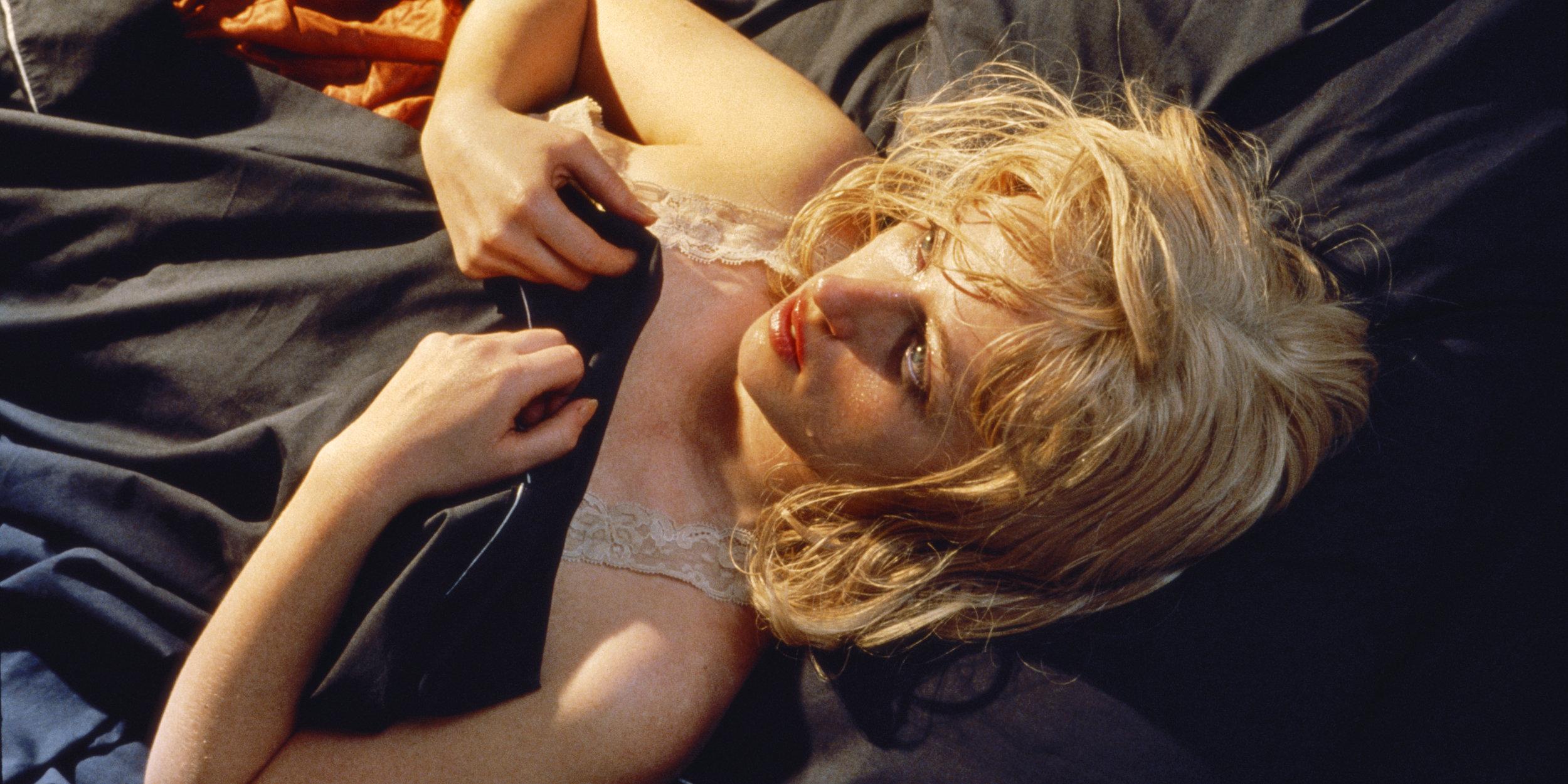 Cindy Sherman   Untitled #93  ,  1981 Astrup Fearnley Samlingen / Collection