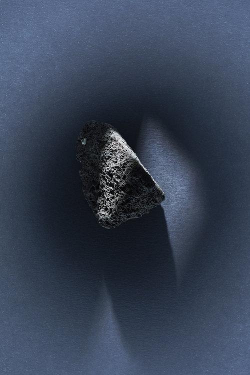 Duftstein / lavastein-potpourri frå Mad et Len