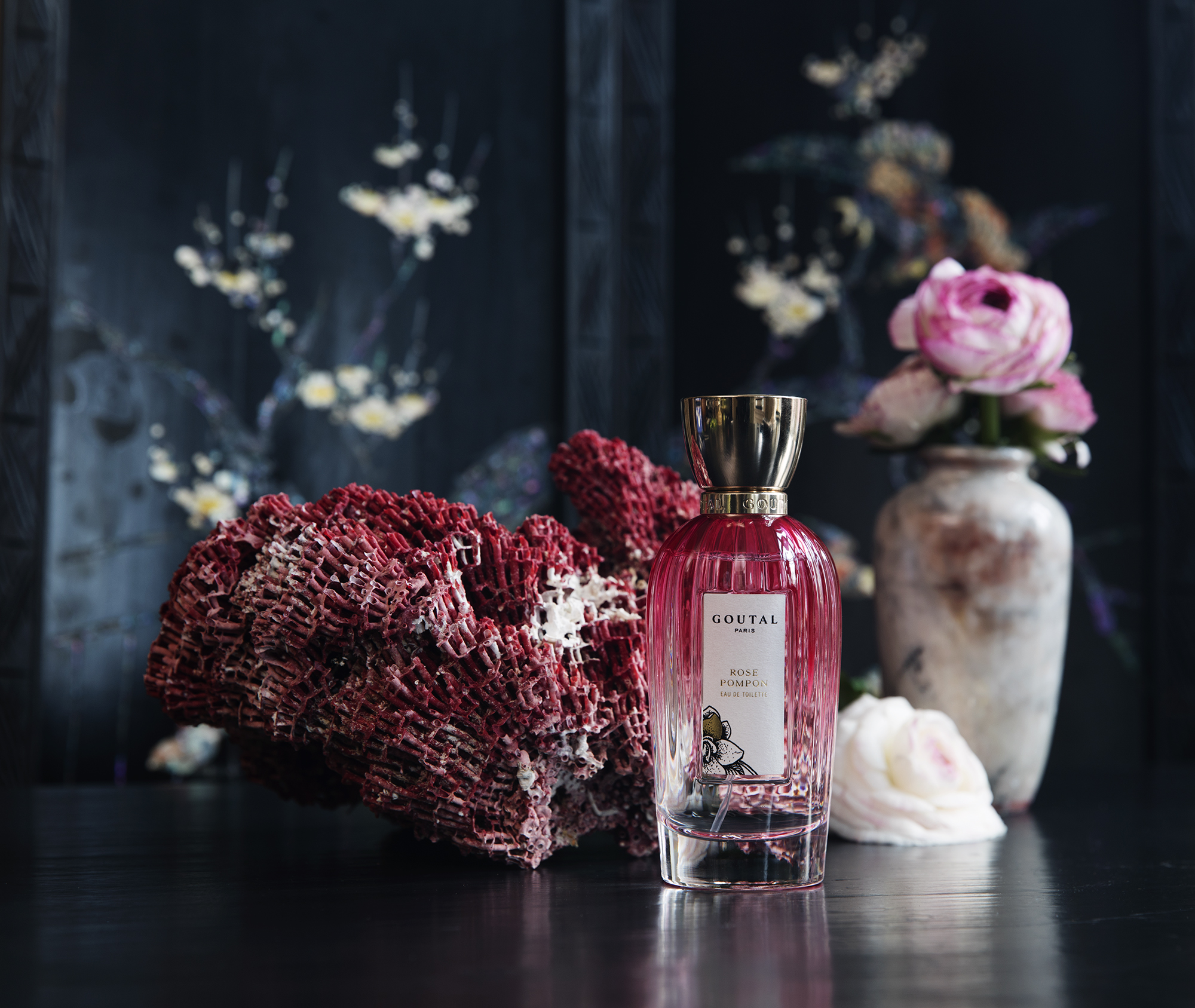 Rose Pompon from Goutal Paris / Heaven Scent