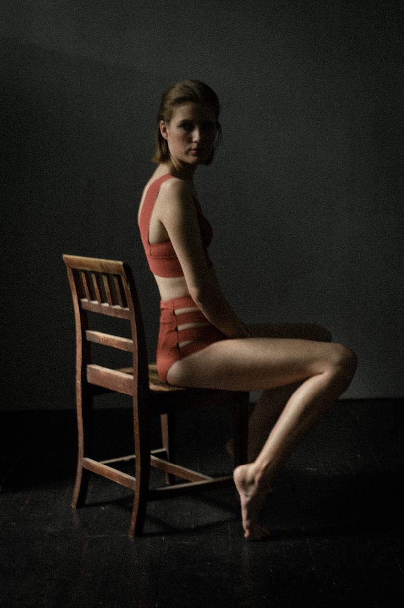 Bikini: H&M