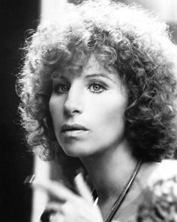 Barbra Streisand, image: barbrastreisandpictures.com