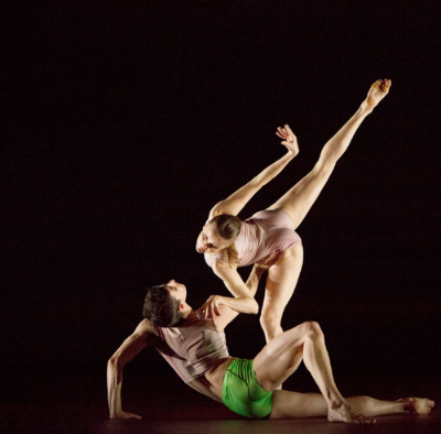 Atmos by Wayne McGregor