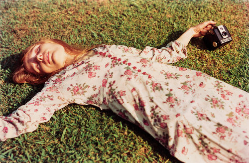 Untitled, c.1970 (Marcia Hare in Memphis, Tennessee) by William Eggleston