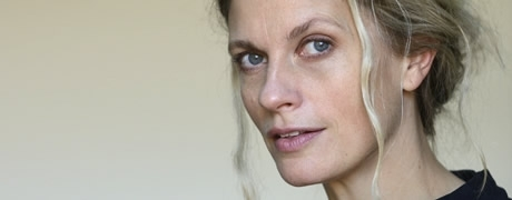 Crystal Pite portrait courtesy of Sadlers Wells