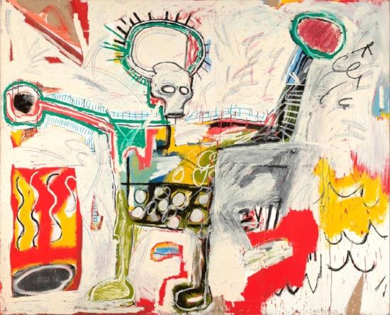 Untitled 1982