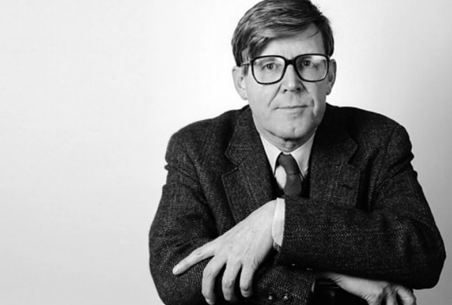 Alan Bennett, photo      G    emma Levine / Getty Images