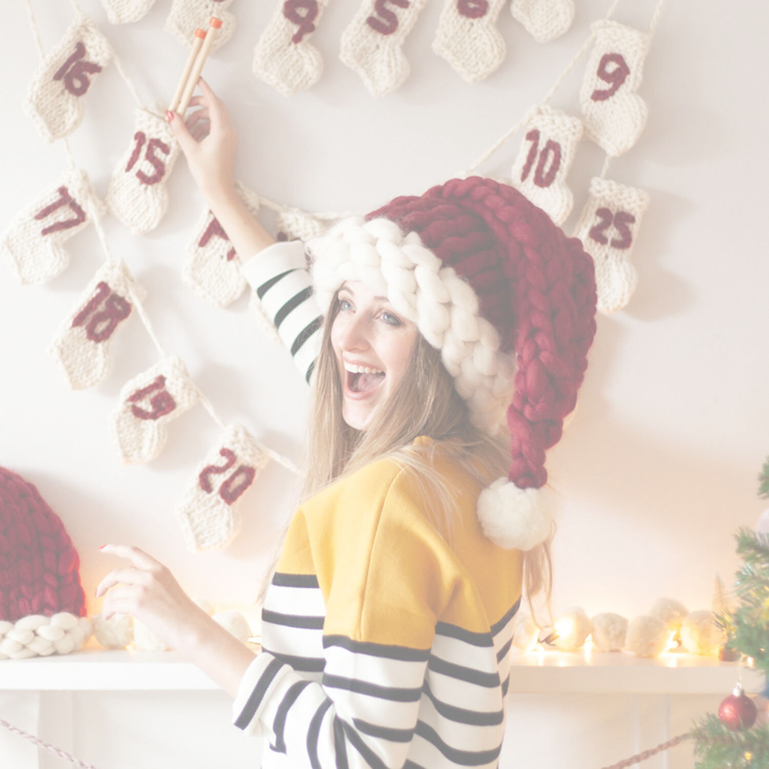 cosy christmas - shop our ready mades, handmade just for you