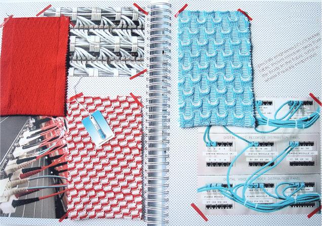 Invista knitwear marketing