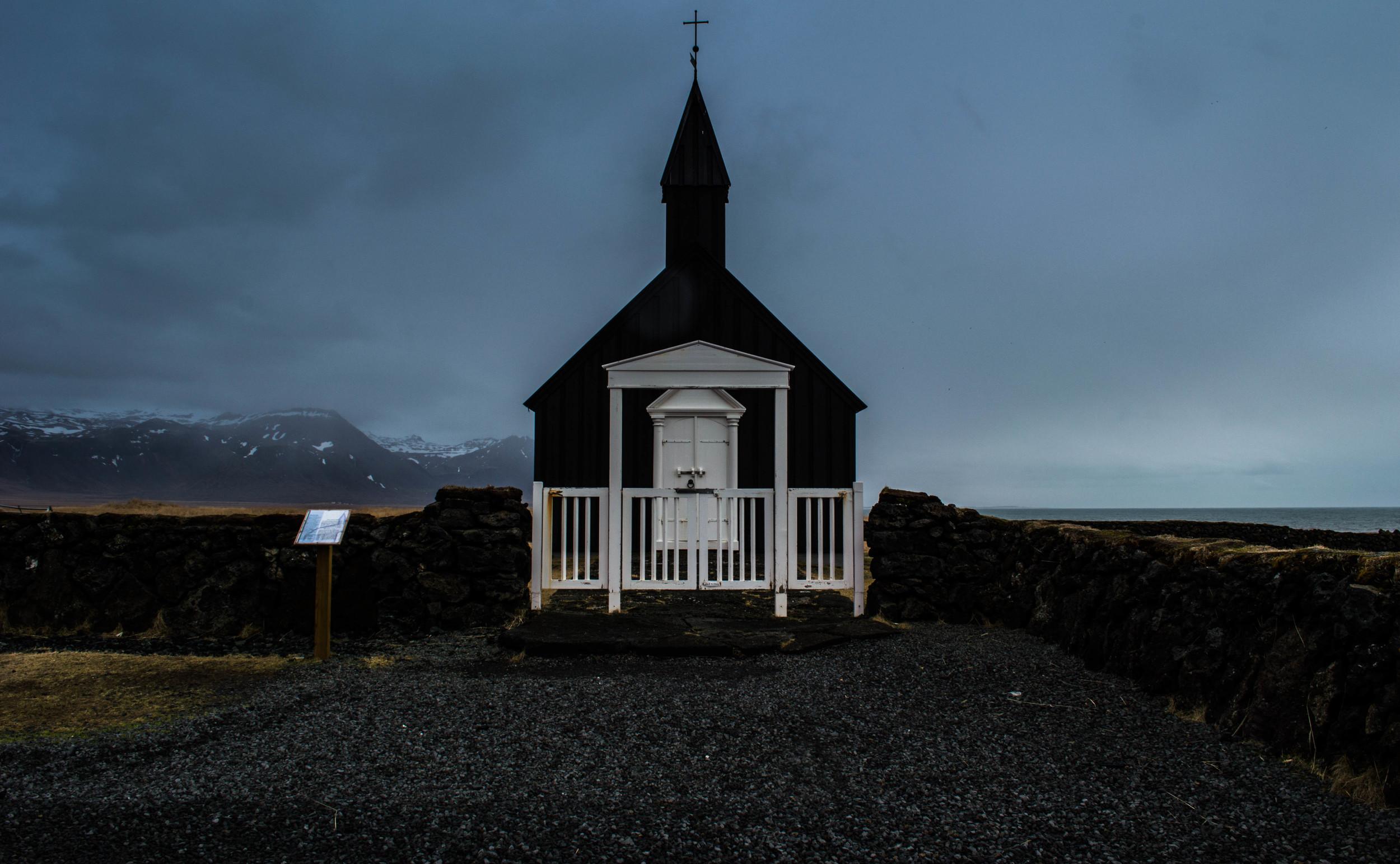 Iceland Black Church.jpg