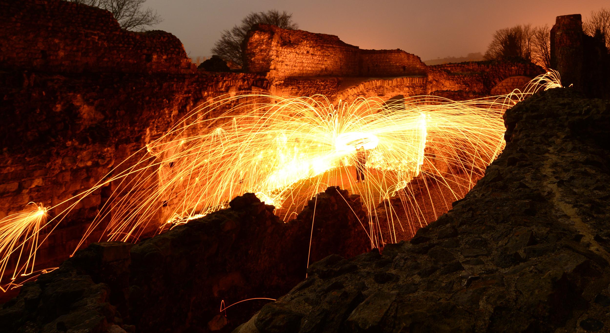 Lewes Priory Fire Ball 2.jpg