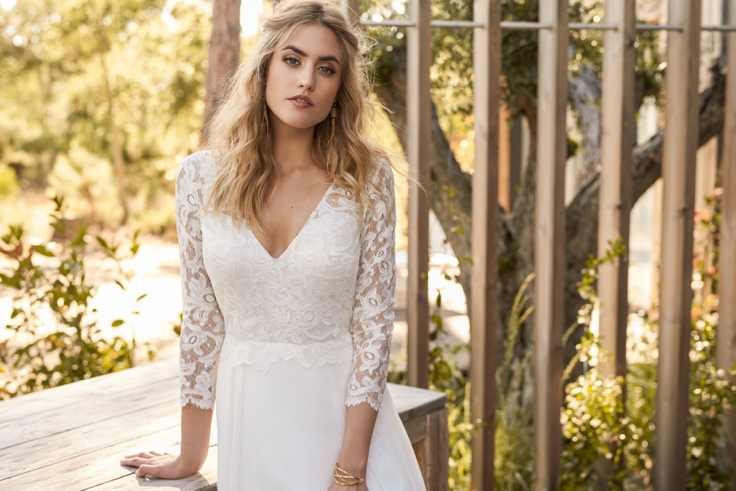 Marylise Bridal, For my Love 10999 kr.