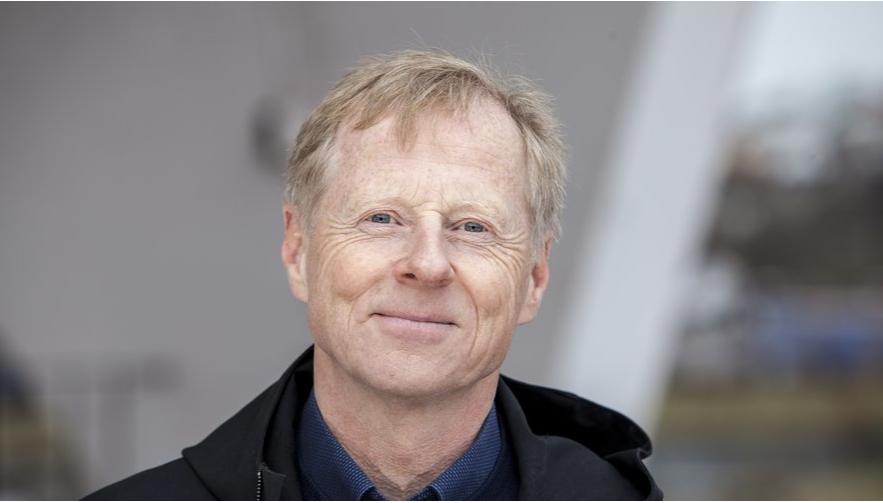 - Knut Lockert - Dagleg leiar i Distriktsenergi og redaktør av Distriktsenergi.no.