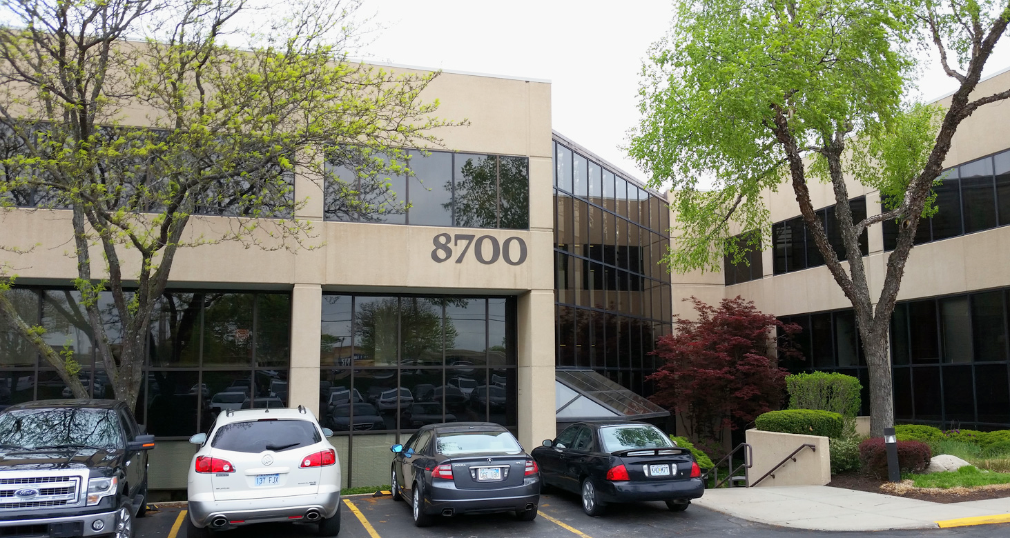 8700 Stateline Road, Leawood, Kansas Law Firm Location