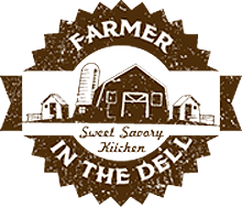 Farmer in the Dell logo.png