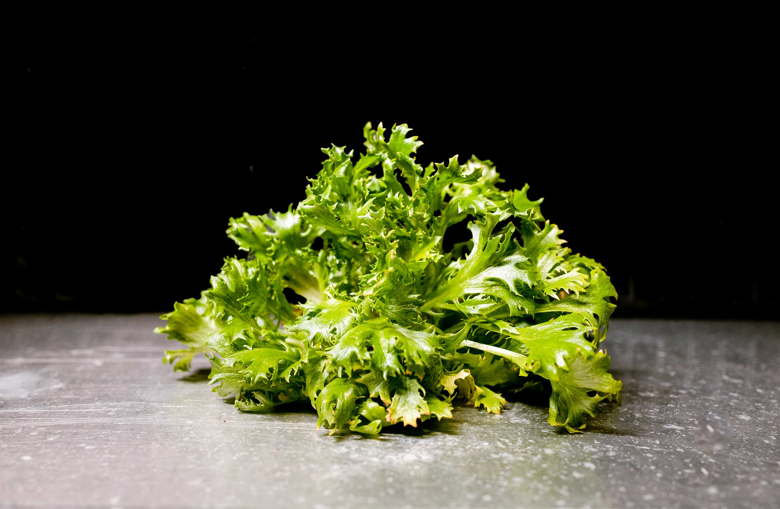 Salanova Green Sweet Crisp