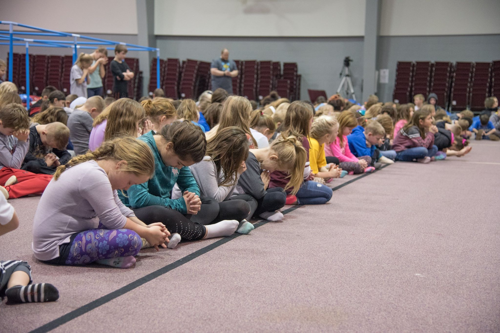 NT Kids - Be a part of shaping the next generation by engaging kids with the Gospel to help them build their faith. Serve directly with children through Bible stories, songs and group activities or serve behind the scenes to provide the best experience possible for both kids and parents.
