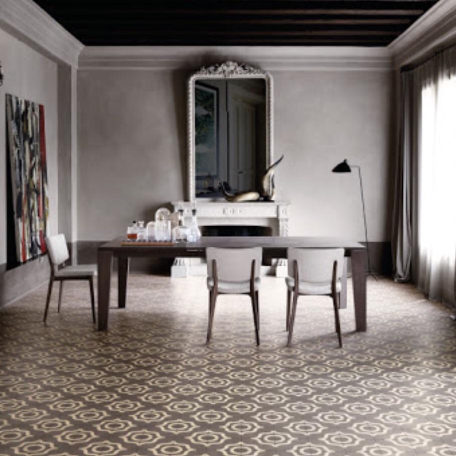 bisazza cement tiles
