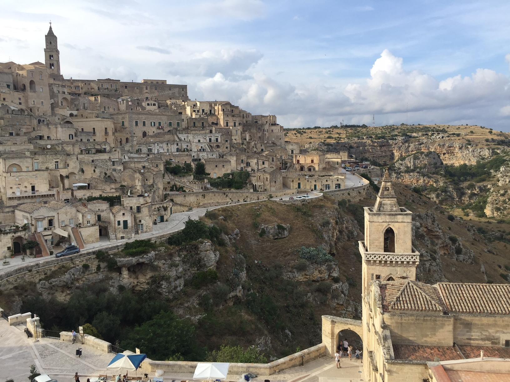 Matera (Basilicata, Italy)