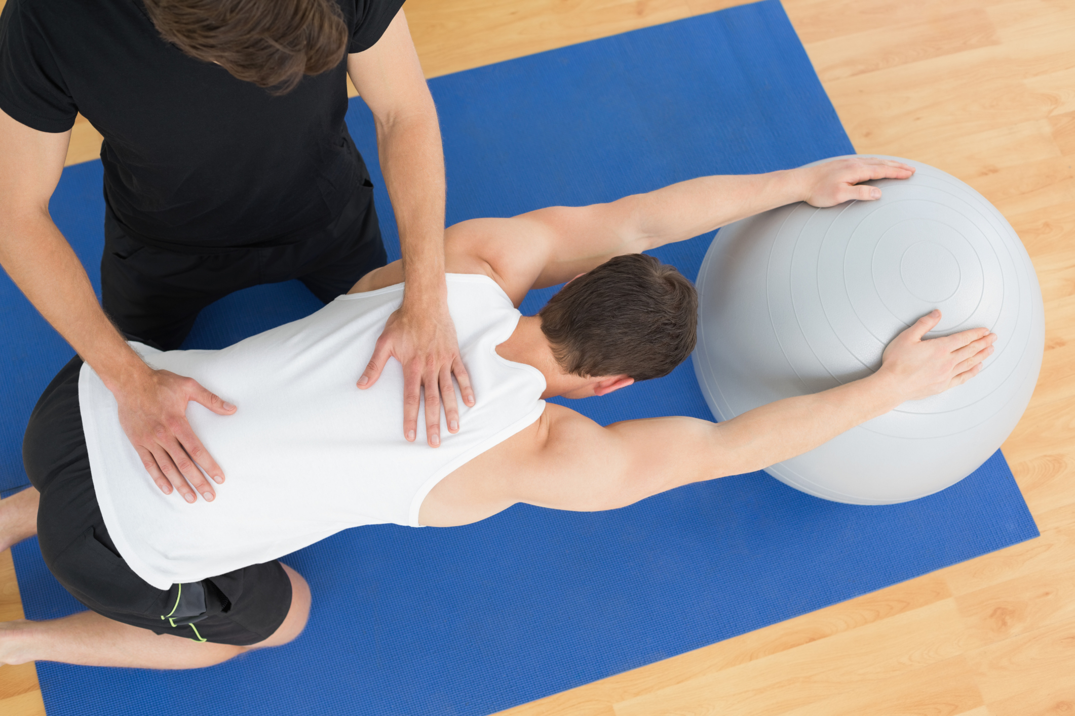 Rehabilitation and Pain management