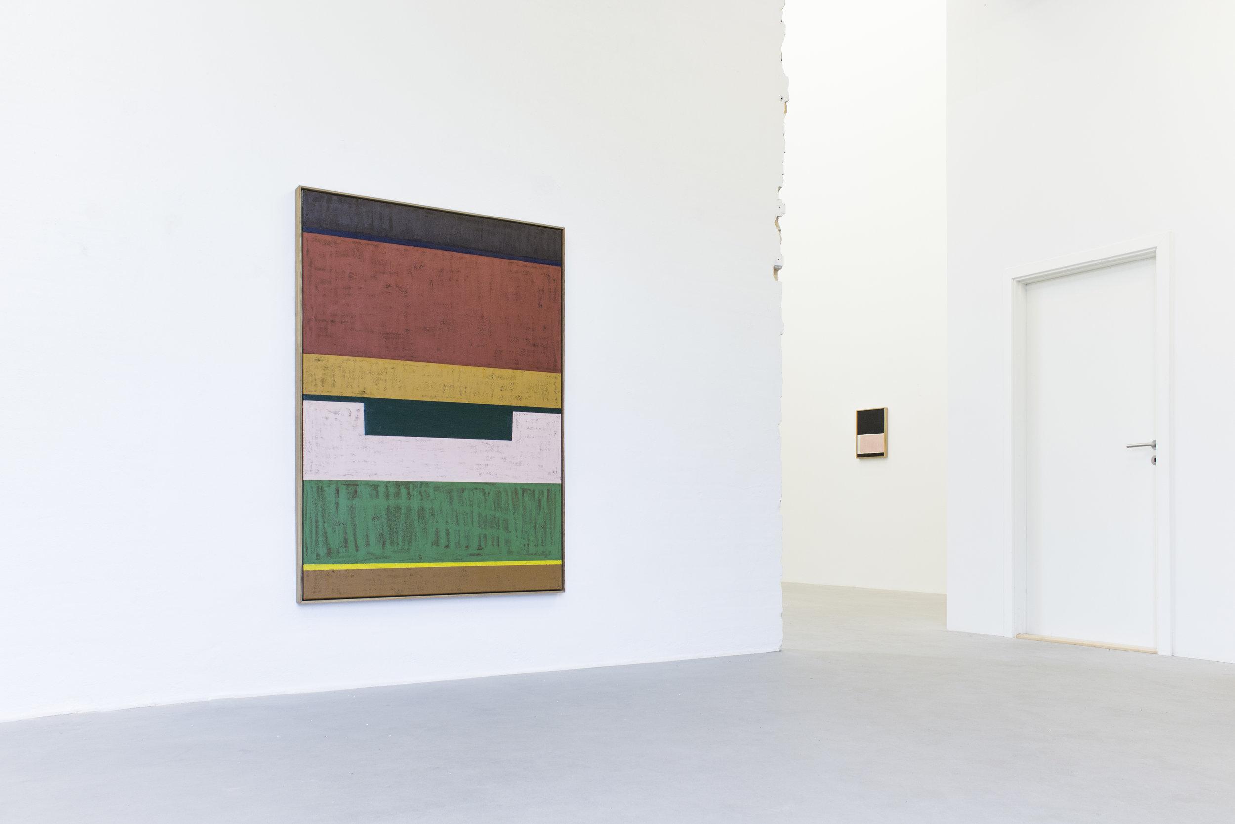 Third eyed elephant, Gallery Jacob Bjørn, 2017