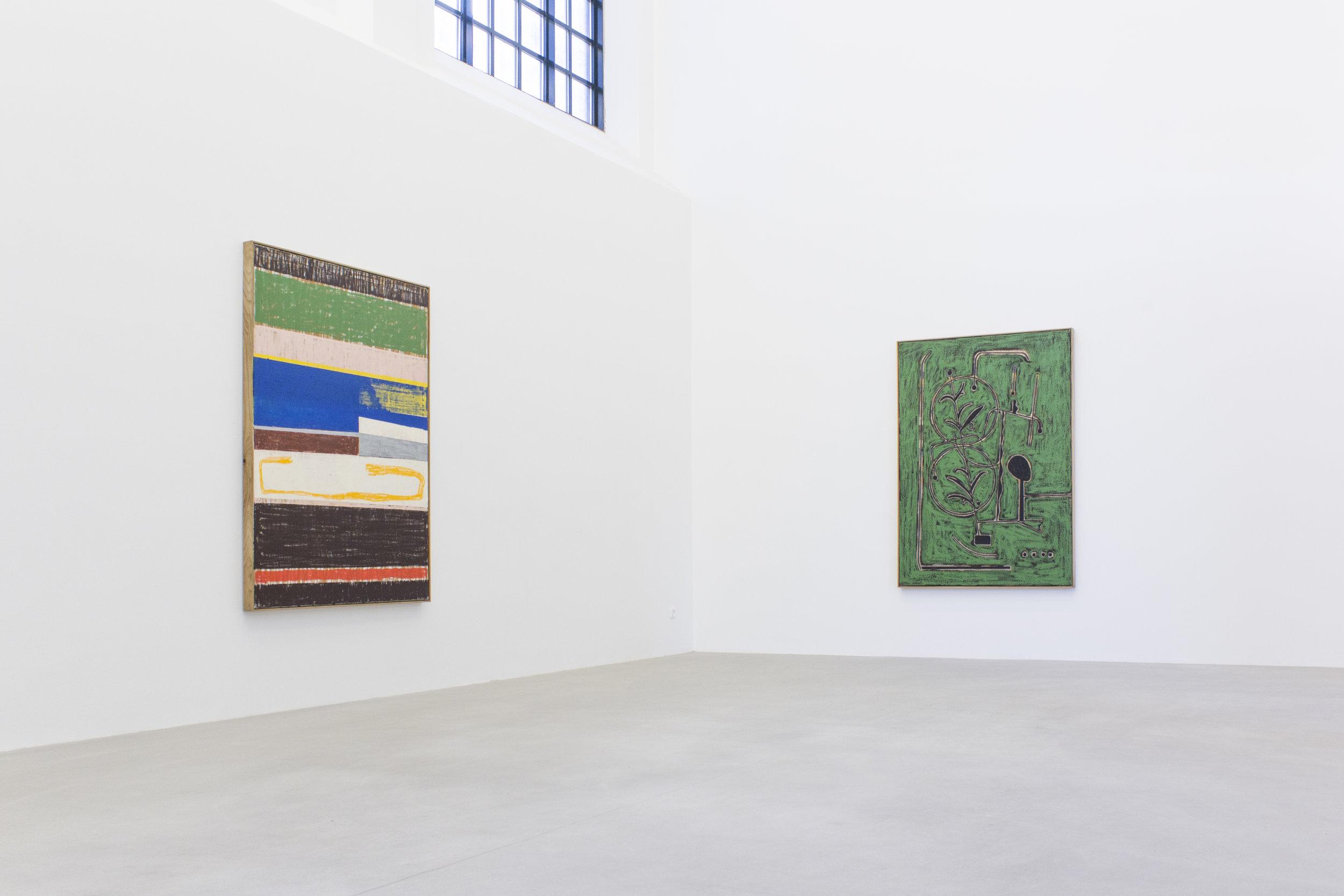 How does a strawberry taste, Gallery Jacob Bjørn, 2017