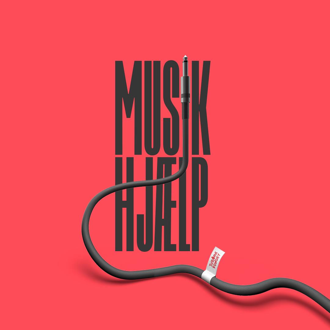 Tuborgfondet Musikhjælp