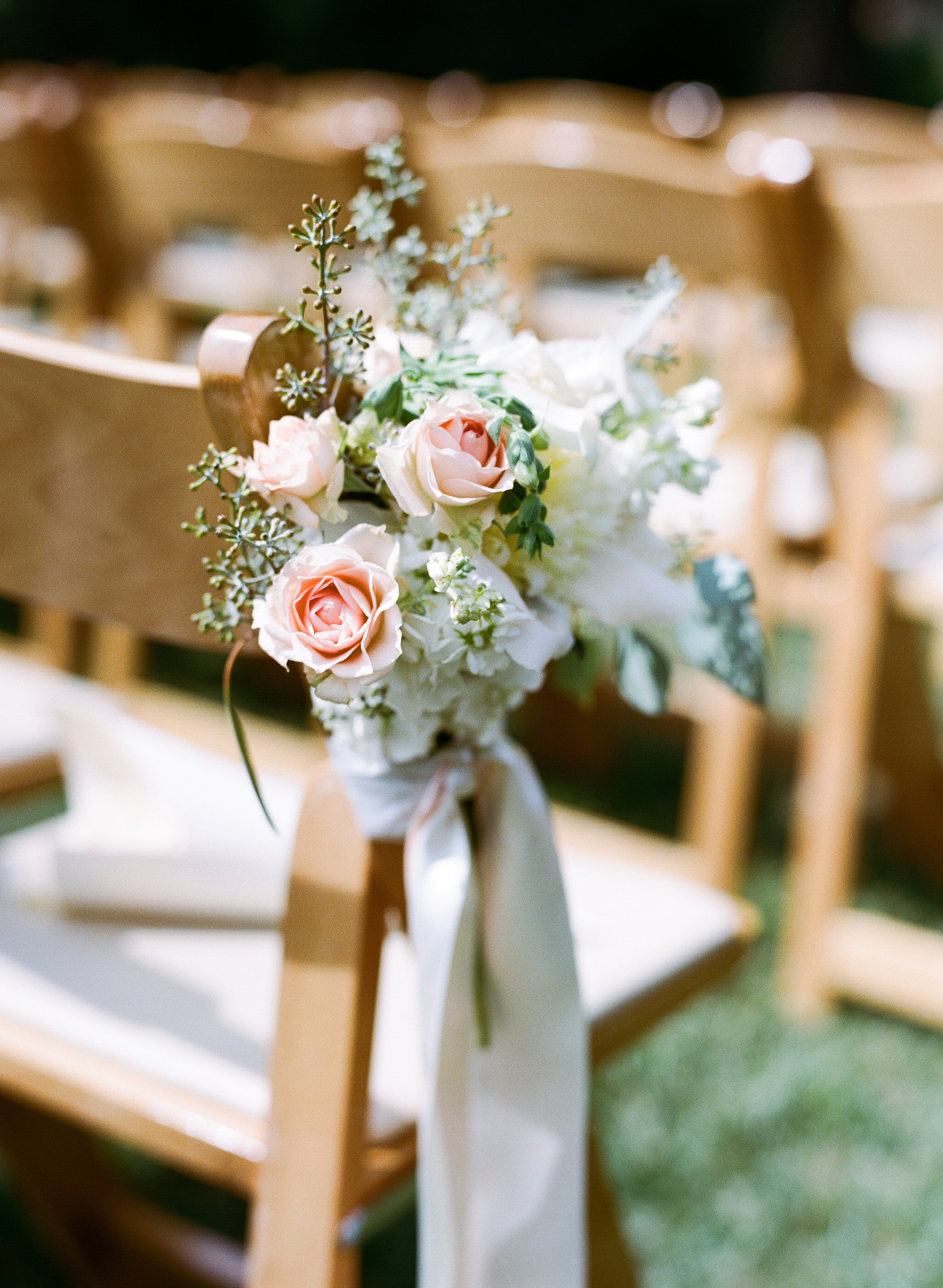 L'Relyea Events - Event Planning & Design- Calistoga Ranch, CA  Wedding venues in Wine Country