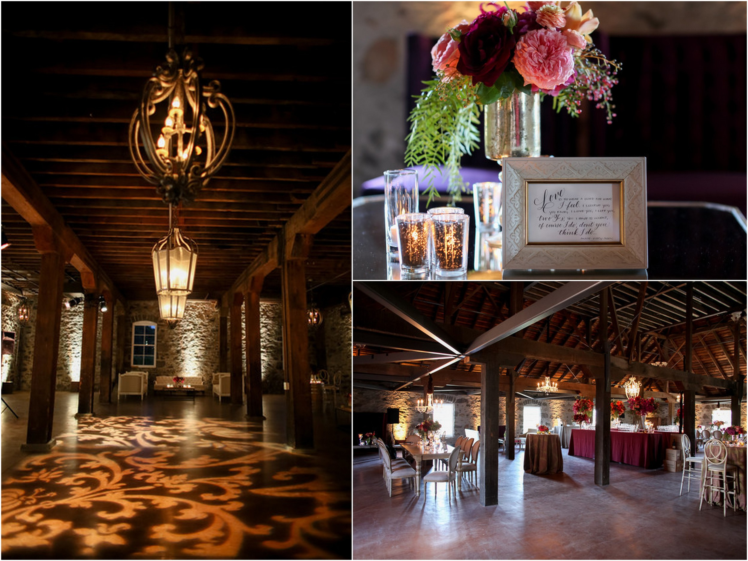 L'Relyea Events - Event Planning & Design- Trione Winery, CA  Wedding venues in Wine Country