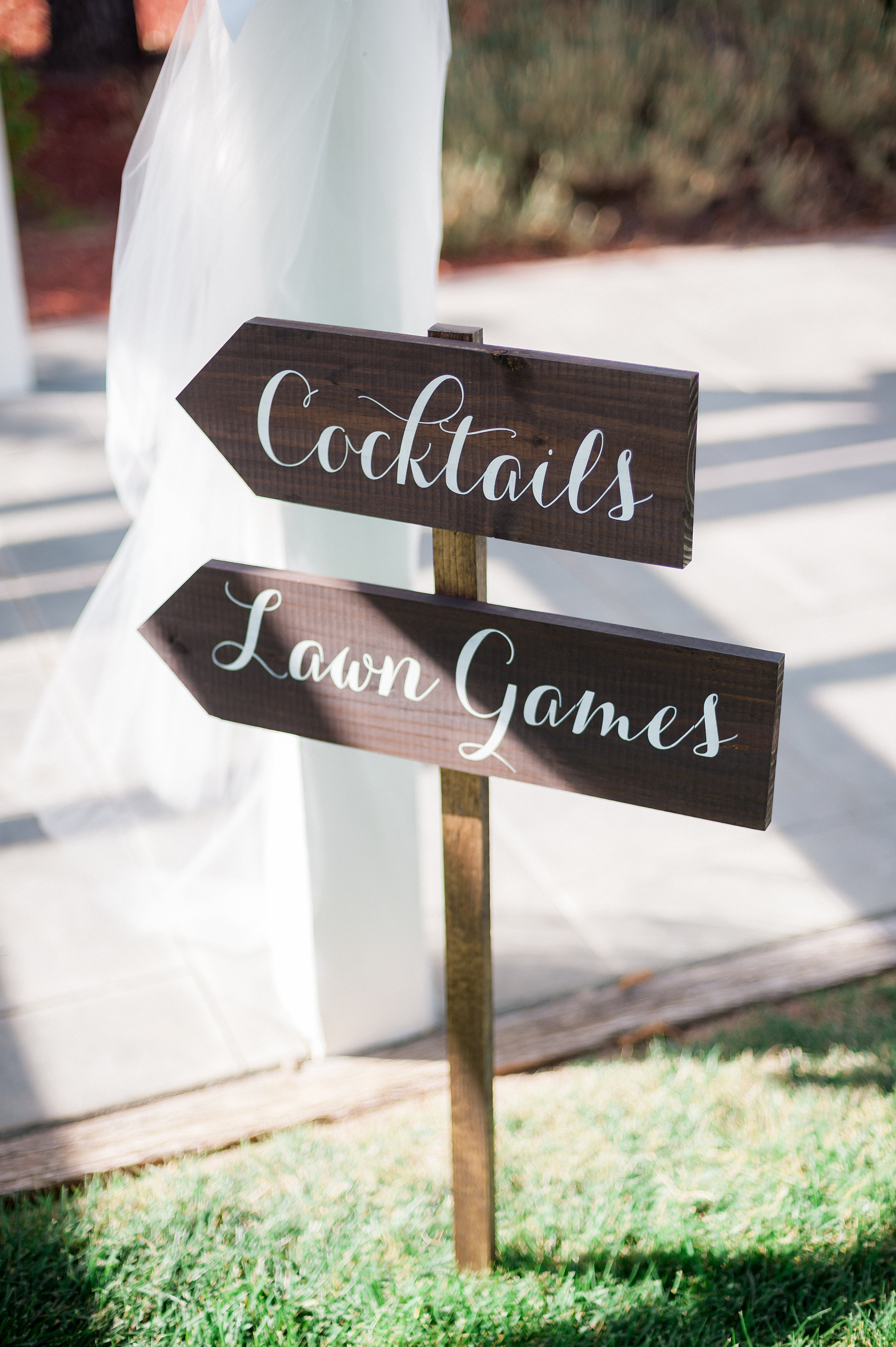 Directional Signs $8