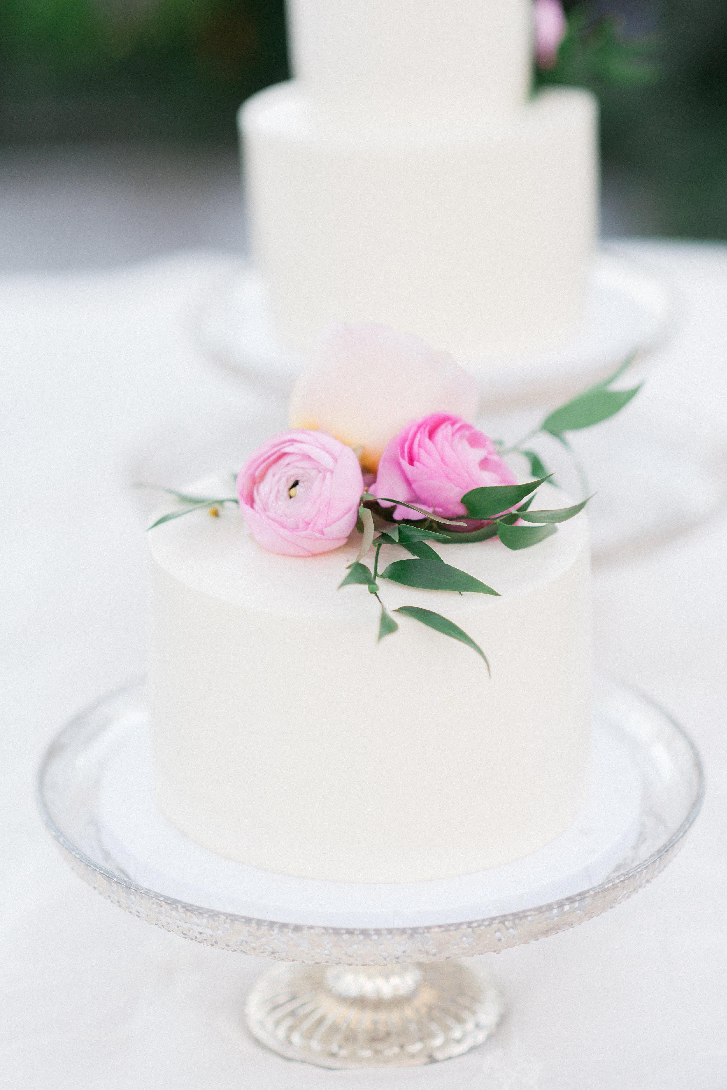 Mercury Glass Cake Stands $10 sm, $12 lrg