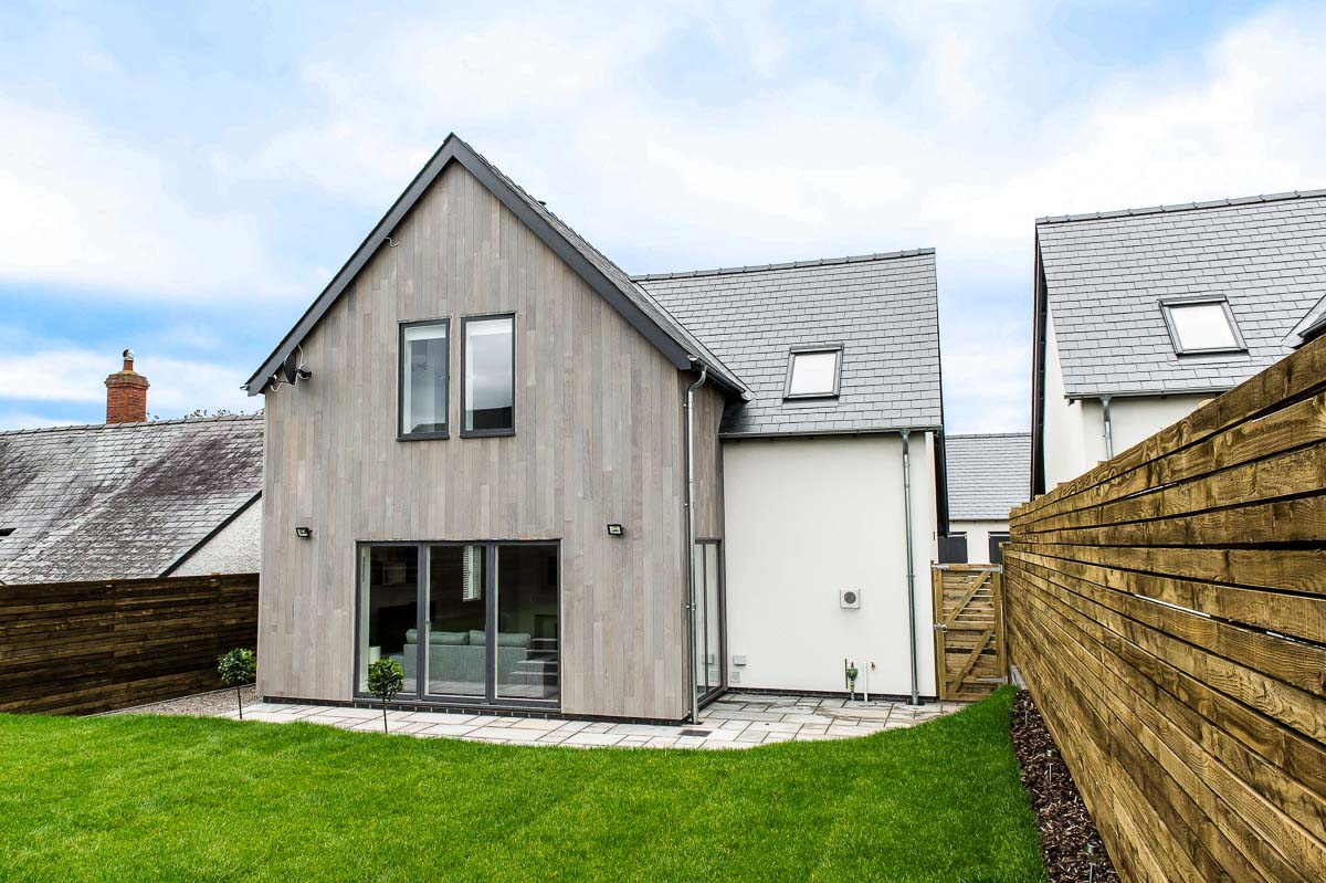 Modern House Build horizontal grey wood by JDW Building and Conservation11.jpg