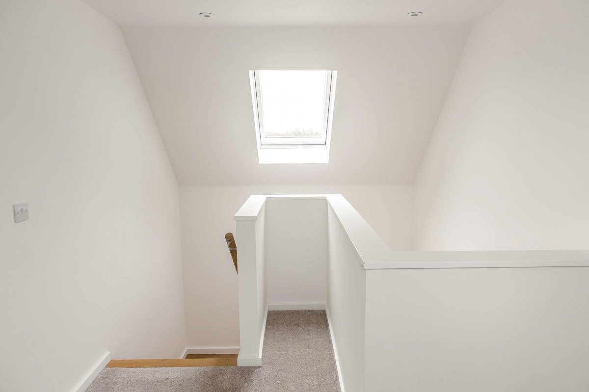 Modern House Build interior by JDW Building and conservation.jpg