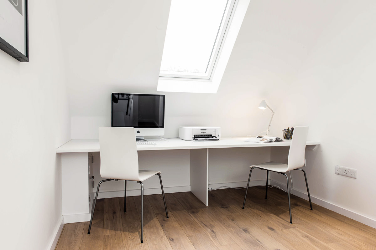 Modern House Build interior by JDW Building and Conservation25.jpg